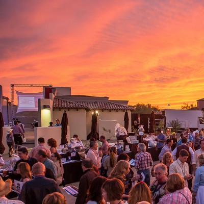 Goodwill of Central Arizona Hosts Fundraising Event on Spectacular Fall Evening
