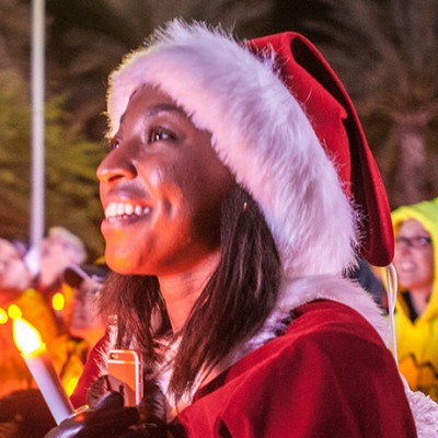 Ignite Hope Candlelight Walk Raises $356K for Phoenix Children's Hospital