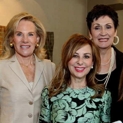Friends of Erma Bombeck Authors Luncheon Raises Funds to Fight Kidney Disease
