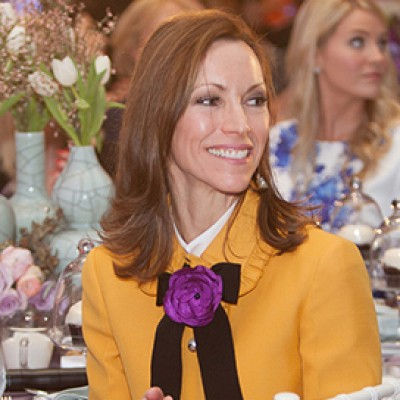 Valley's Top Designers Wow Guests at Independent Woman Luncheon