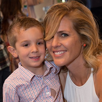 10th Annual Childhelp WINGS Fashion Show Luncheon Features Families on the Runway