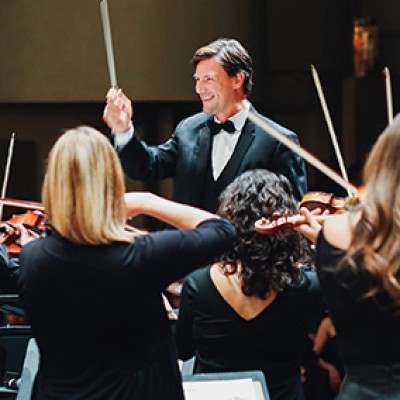 Phoenix Symphony Chairman's Reception Kicks Off New Season