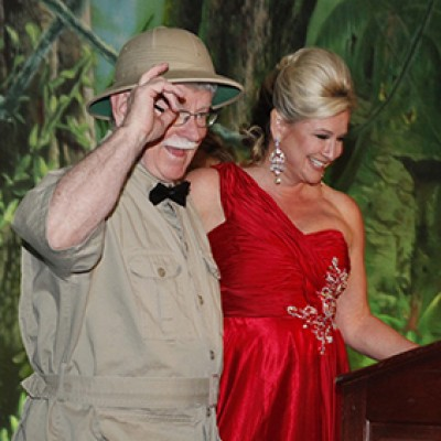 McNight to Remember: The Jungle Book Gala