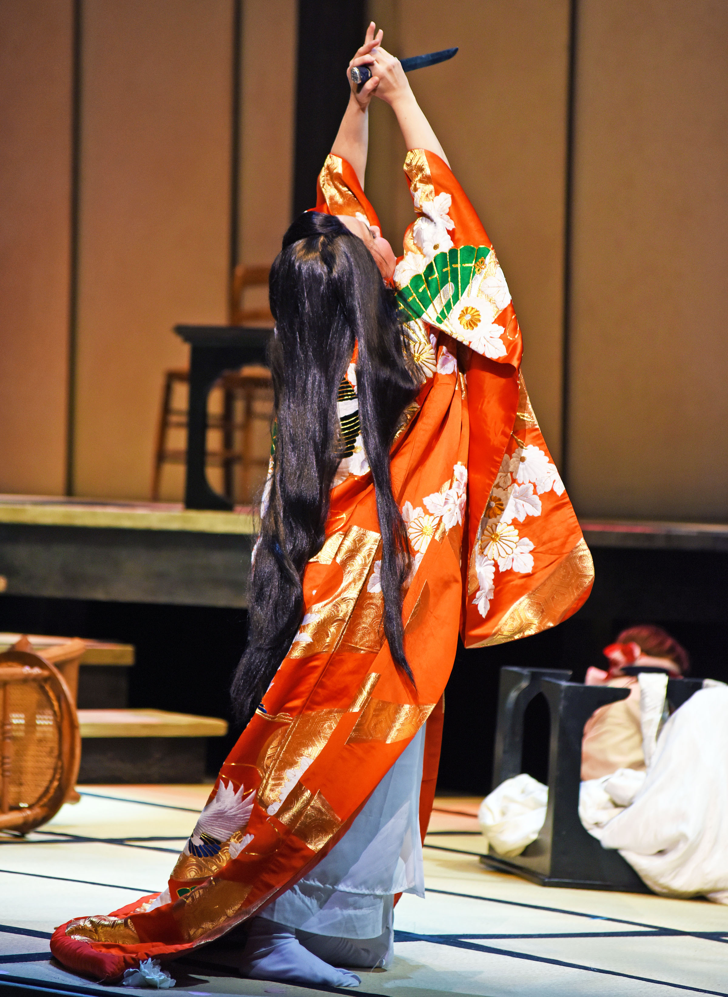 madame butterfly opera