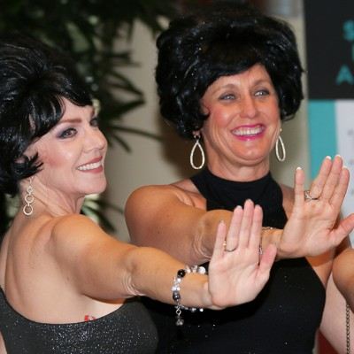 'Downtown Soul' Raises Funds for Children, Families in Crisis