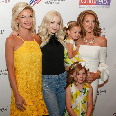 Wings Luncheon Raises $190K for Childhelp
