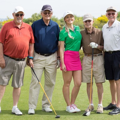 Banner Children's Charity Golf Classic