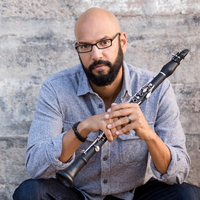 Phoenix Symphony Principal Clarinet to Be Honored at Kennedy Center