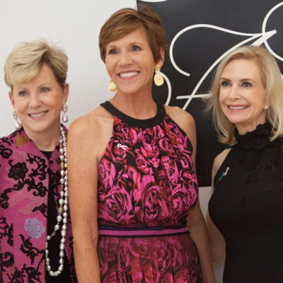 Saks Fifth Avenue Hosts 19th Annual Key to the Cure