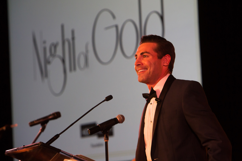 HonorHealth Foundation Presents Night of Gold - The Red Book