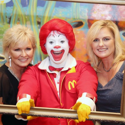 Ronald McDonald House Charities Hosts McNight to Remember