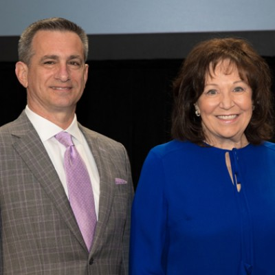 Valley Leadership Celebrates Man and Woman of the Year