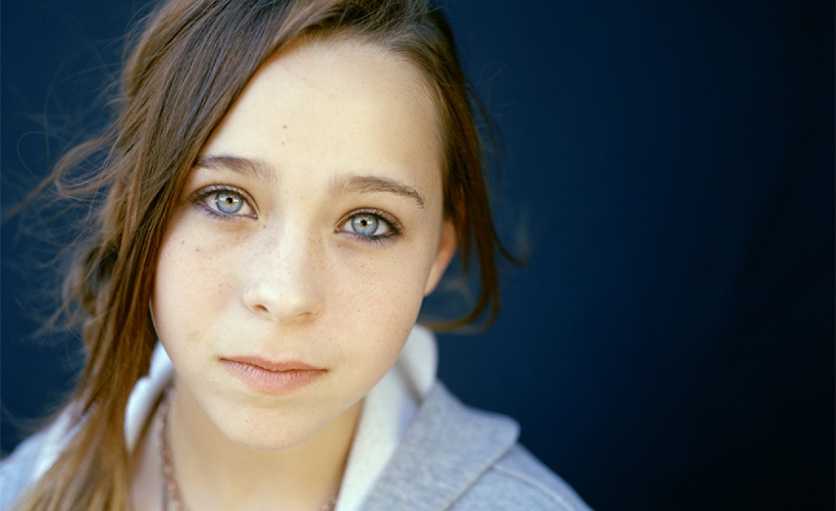 To Be Thirteen: Photographs and Videos by Betsy Schneider