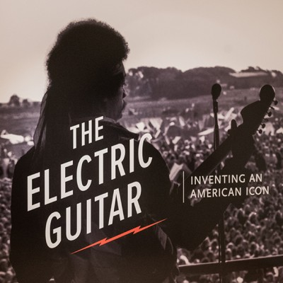 The Story of the Electric Guitar