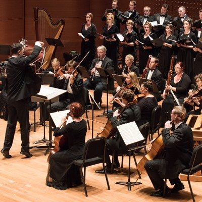 Arizona Bach Festival Celebrates 10th Anniversary