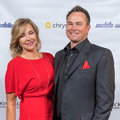 8th Annual Driving Out Domestic Violence Gala