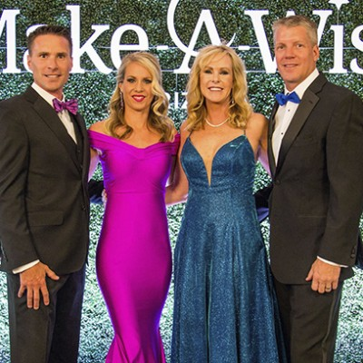 Wish Ball Raises $3M