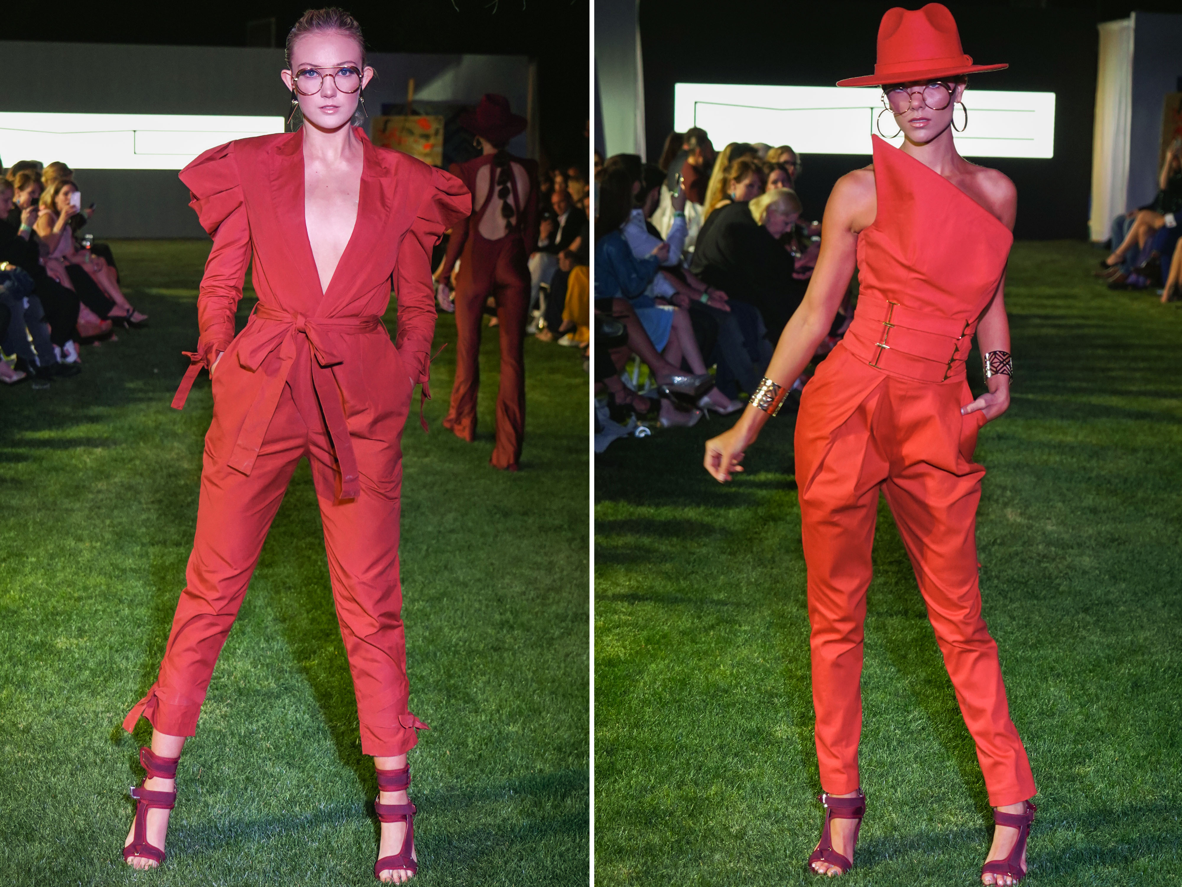 Michael Costello Presents Spring Summer 2019 Collection The Red Book