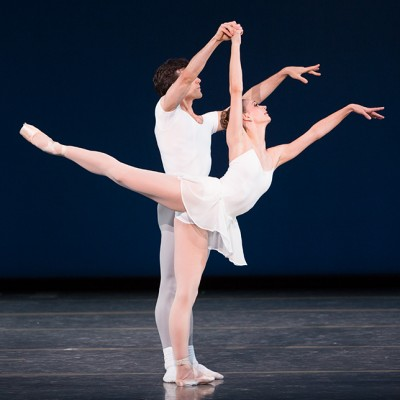 Ballet Arizona Presents George Balanchine's Finest