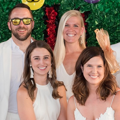 6th Annual White Party