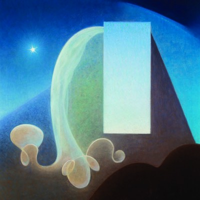 Phoenix Art Museum Presents Agnes Pelton