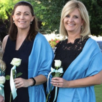 Desert Foundation Auxiliary Welcomes New Members