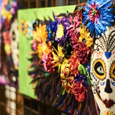 Xico Hosts Cultural Exchange Art Show