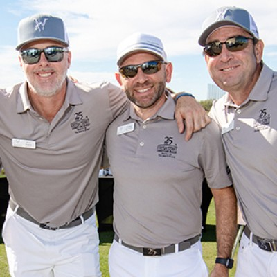 25th Annual Fresh Start Charity Golf Classic