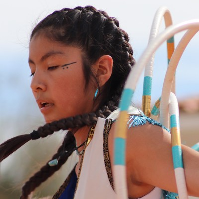 30th Annual World Championship Hoop Dance Competition