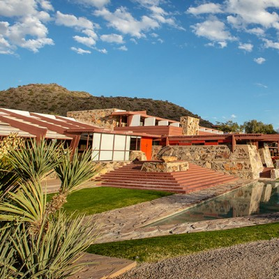 School of Architecture at Taliesin to Close