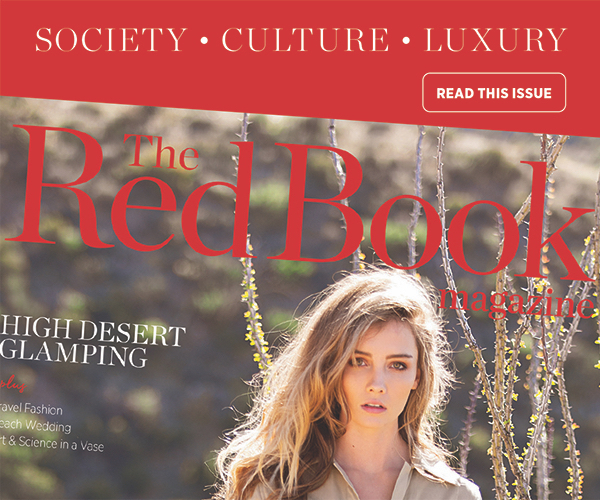 Visit The Red Book medium rectangle