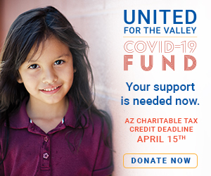Visit Valley of the Sun United Way medium rectangle