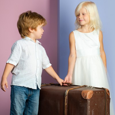 Suitcases for Youth