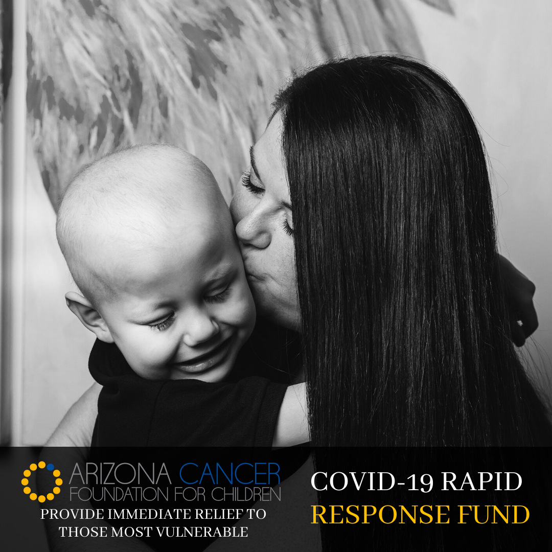 Visit Arizona Cancer Foundation for Children medium rectangle