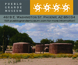 Visit Pueblo Grande Museum medium rectangle