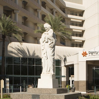 Piper Charitable Trust gives $500K to St. Joseph's