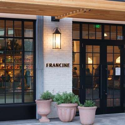 Francine Restaurant Donates $26K to Nonprofits