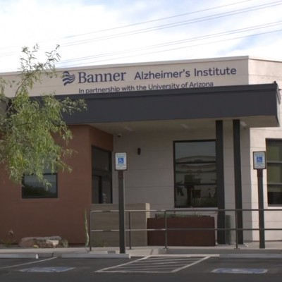 Edson Family Commits $10M to Banner Alzheimer's Institute