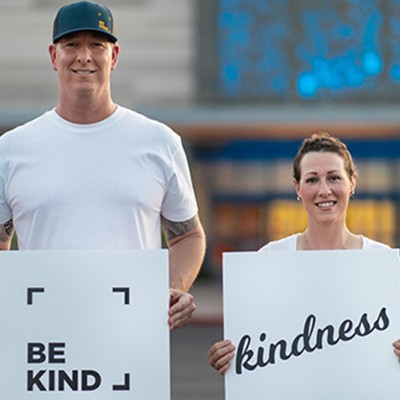 'Be Kind Project' Creates $1.25M Breast Cancer Assistance Fund