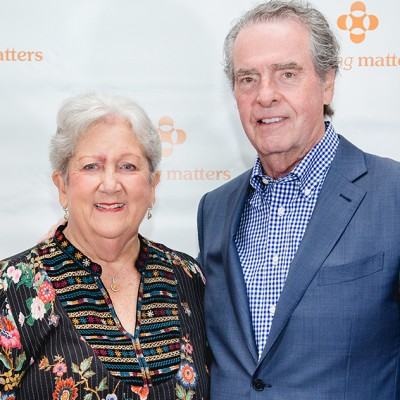 Feeding Matters Announces 2020 Honorees