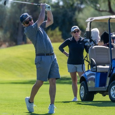 Hospice of the Valley Pro-Am Tournament