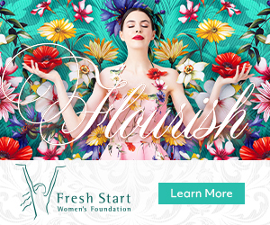 Visit Fresh Start Women's Foundation
