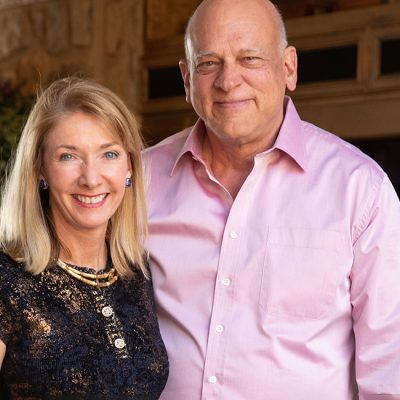 Craig and Karen Stull Donate $4M to HonorHealth