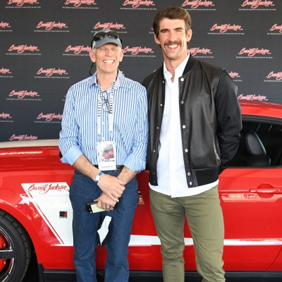 Barrett-Jackson Raises More Than $5.8M for Charity