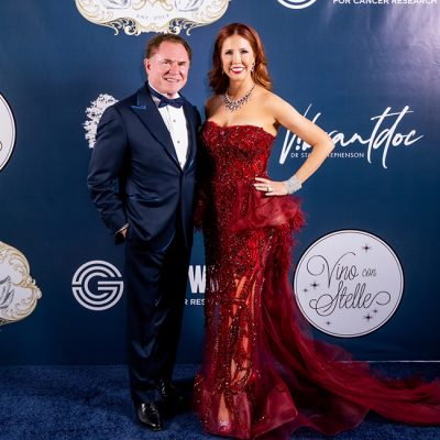 Celebrity Fight Night Merges with Gateway for Cancer Research